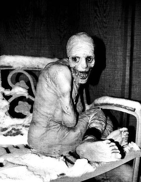 Russian Sleep Experiment 2